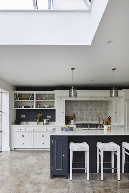 Eltham estension kitchen