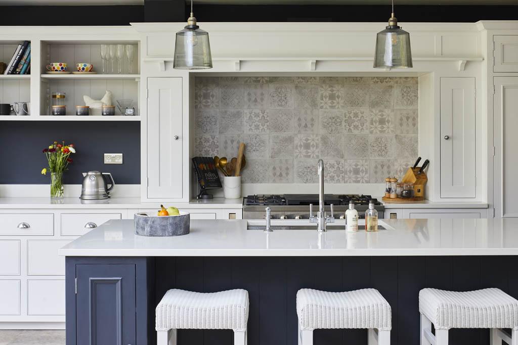 Eltham estension kitchen 2