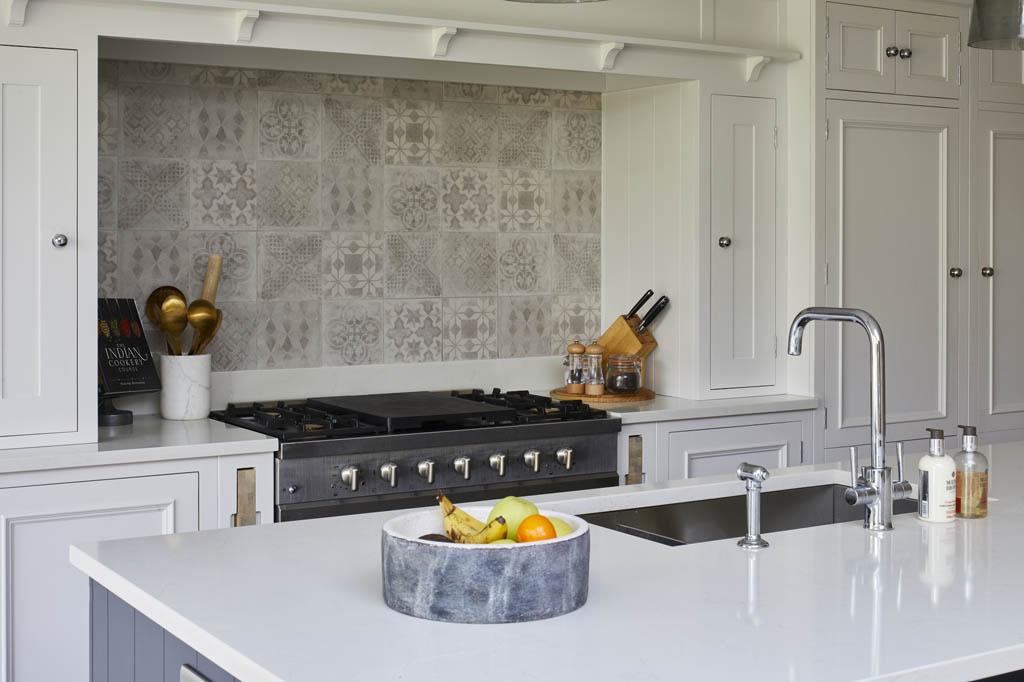 Eltham estension kitchen 3