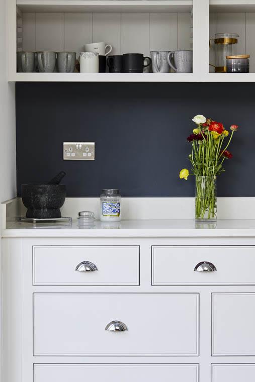 Eltham estension drawers