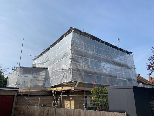 Chislehurst Project 3