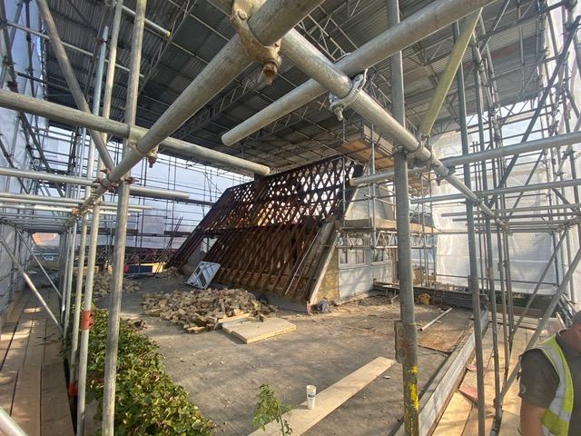 Chislehurst Project
